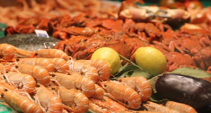 Círculo Marisquería mariscada en familia y al mejor precio
