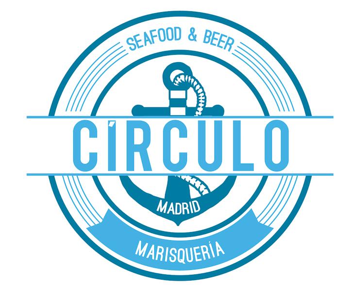 Ya lo dice nuestro logo: Seafood & Beer