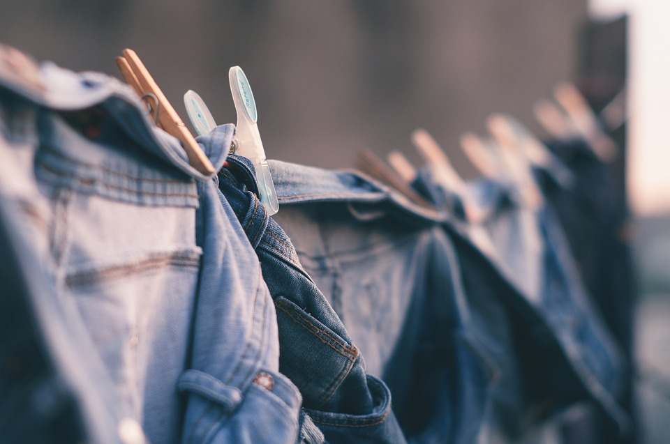 Aprende a quitar las manchas del marisco en la ropa