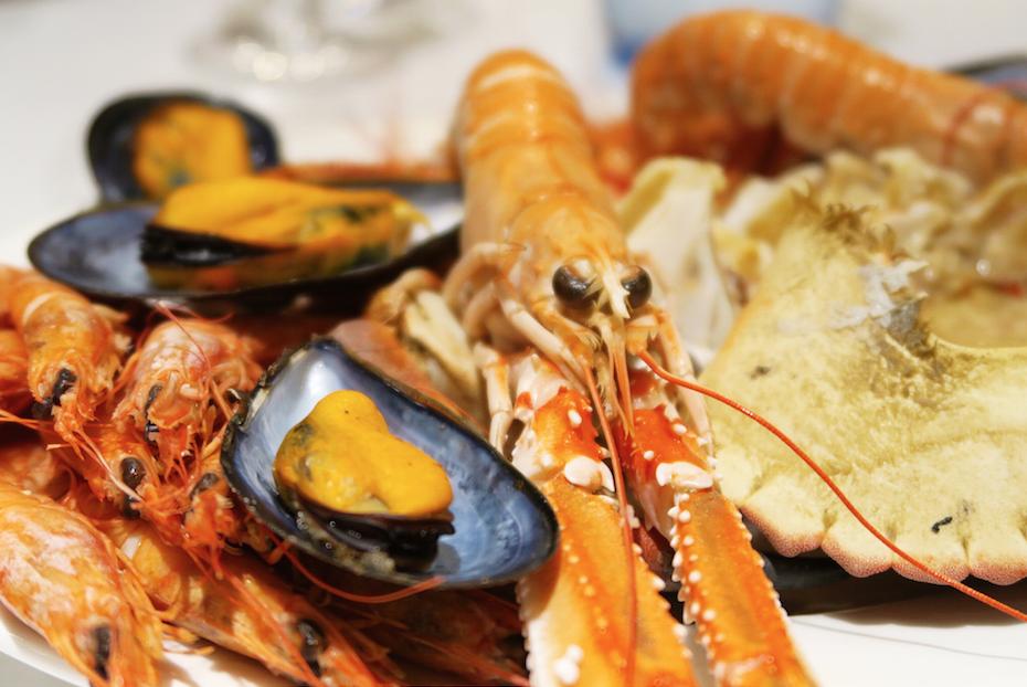 10 tips para comprar marisco bueno