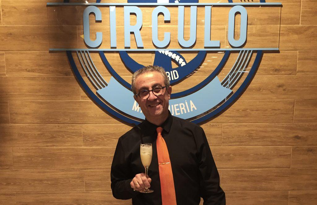 Entrevista a Pedro, el experto en combinados de Círculo
