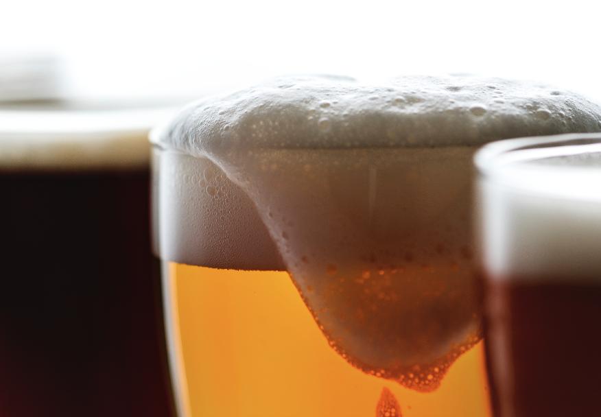Distintas formas de llamar a la cerveza
