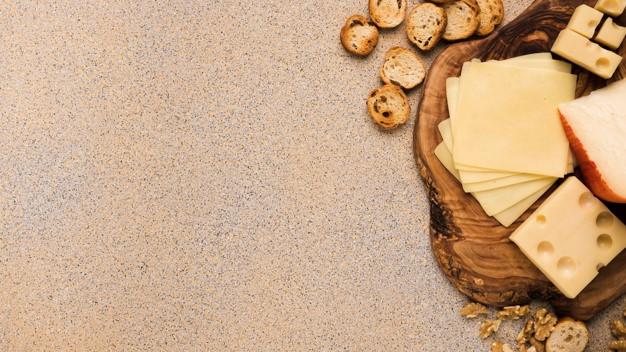 El queso, o lo amas o lo odias