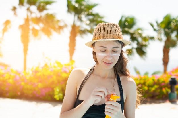 Alimentos beneficiosos para protegerte del sol