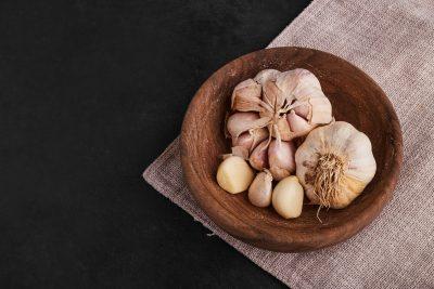 Beneficios de cocinar con ajo